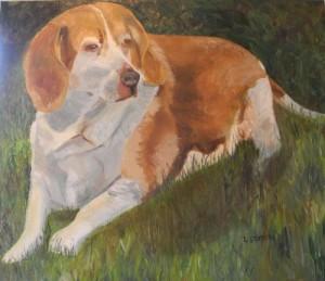 love oil portraits